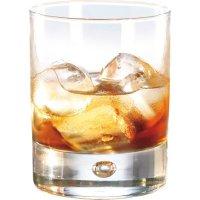 Pohár na whisky Durobor Disco 290 ml cejch 2+4 cl